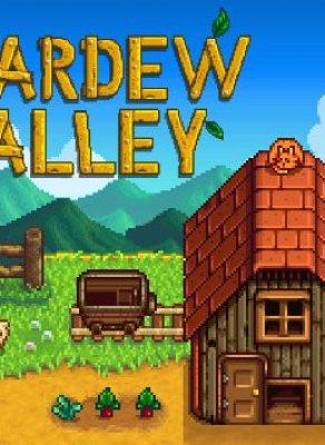 Stardew Valley Cheats