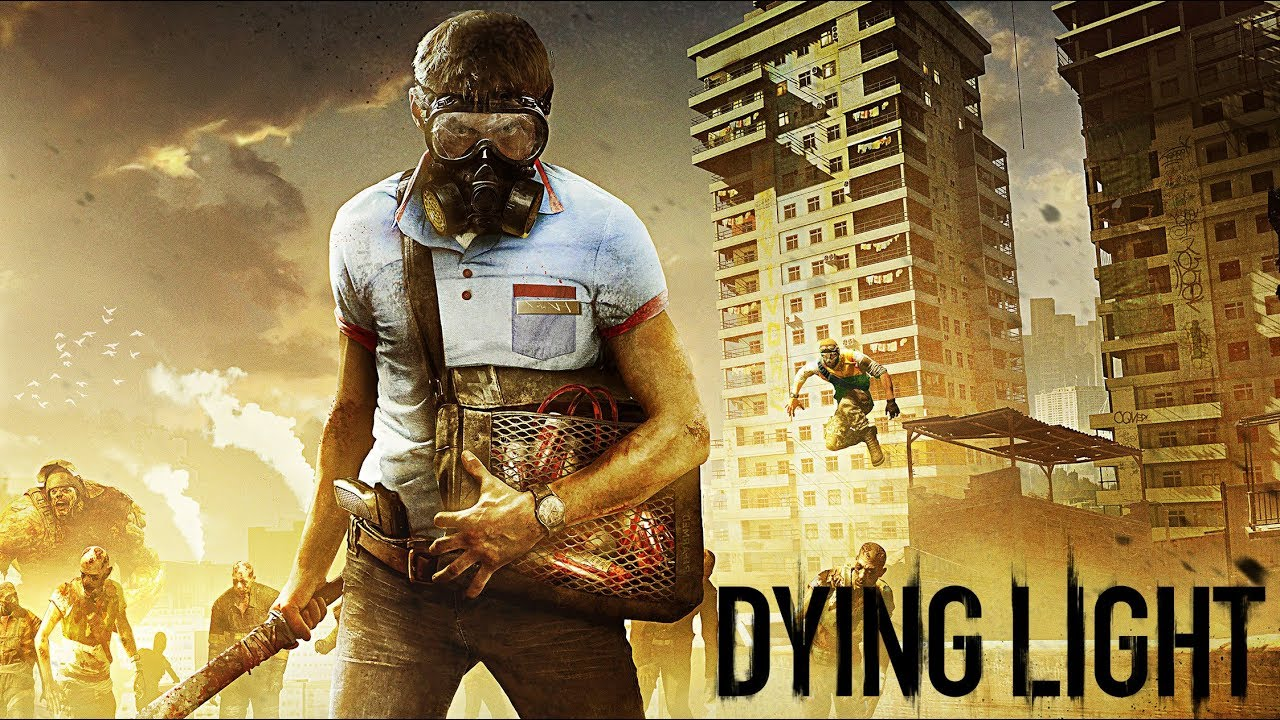 Dying Light Mods