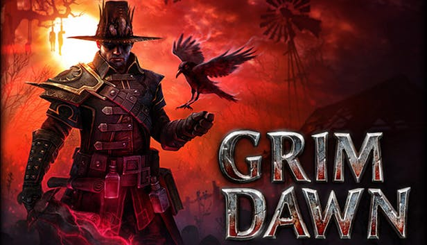grim dawn trainer