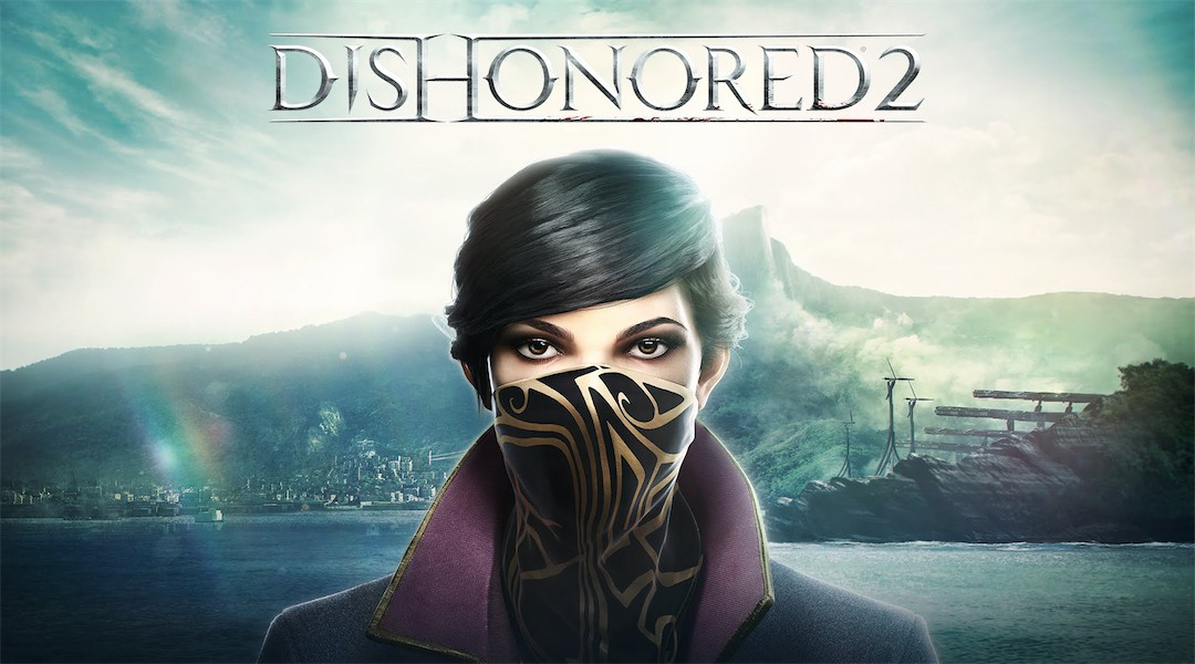 Dishonored 2 Trainer Cheats Mods - SolidFilez Cheats