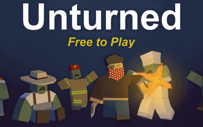 Unturned Cheats