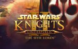 Kotor 2 Cheats